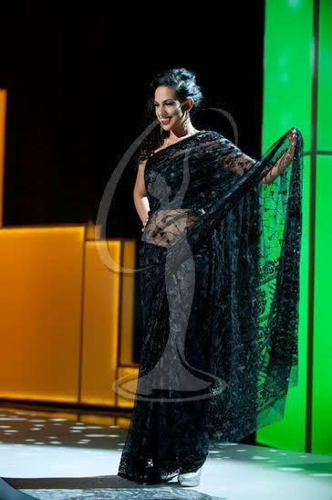 Мисс Вселенная - национальные костюмы (88 фотографий), photo:74