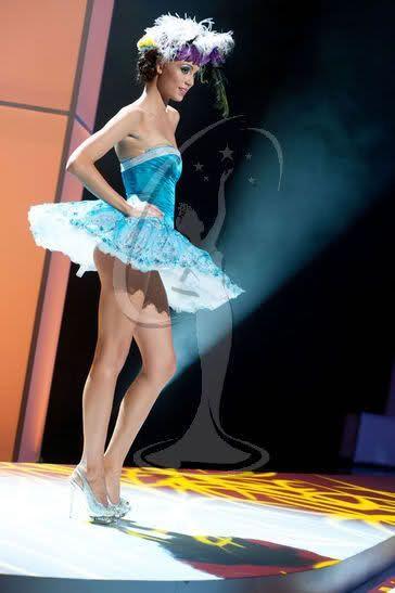Мисс Вселенная - национальные костюмы (88 фотографий), photo:76