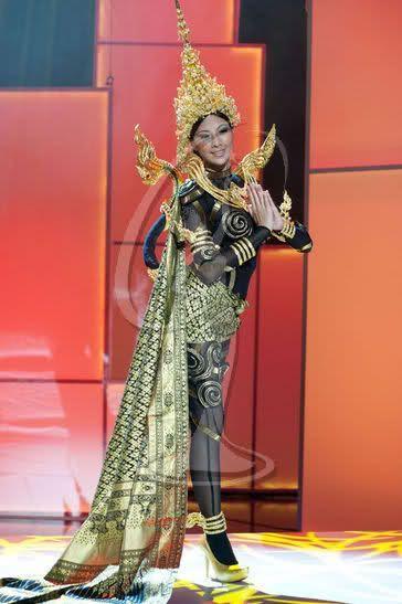 Мисс Вселенная - национальные костюмы (88 фотографий), photo:79