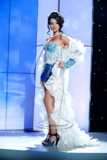 Мисс Вселенная - национальные костюмы (88 фотографий), photo:81