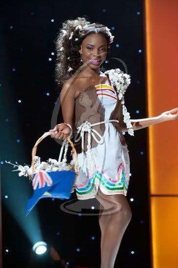 Мисс Вселенная - национальные костюмы (88 фотографий), photo:82
