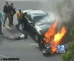 Чем опасны мотоциклисты