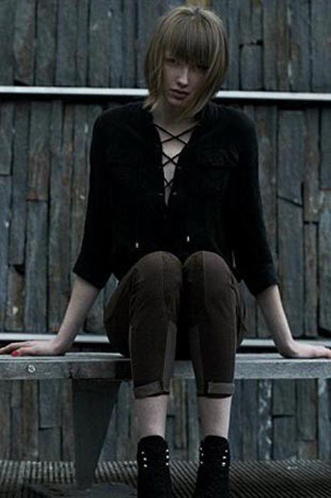 D-Freak: То ли девочка, а то ли видение...  (16 фото)