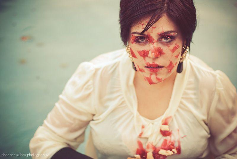 American Apparel обидел блогера (27 фото)