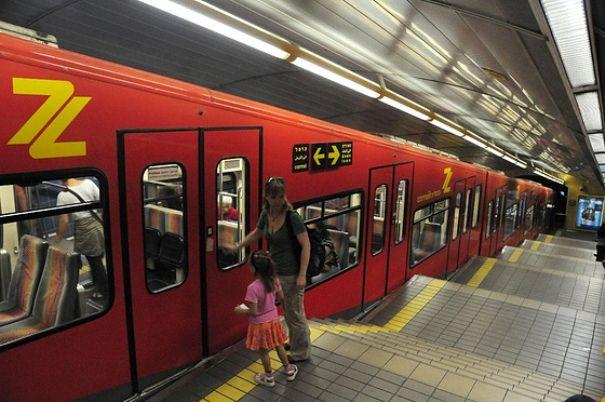 8 необычных видов транспорта ... (8 фото)