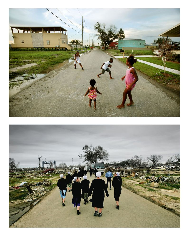 0529 Ураган Катрина   пять лет спустя