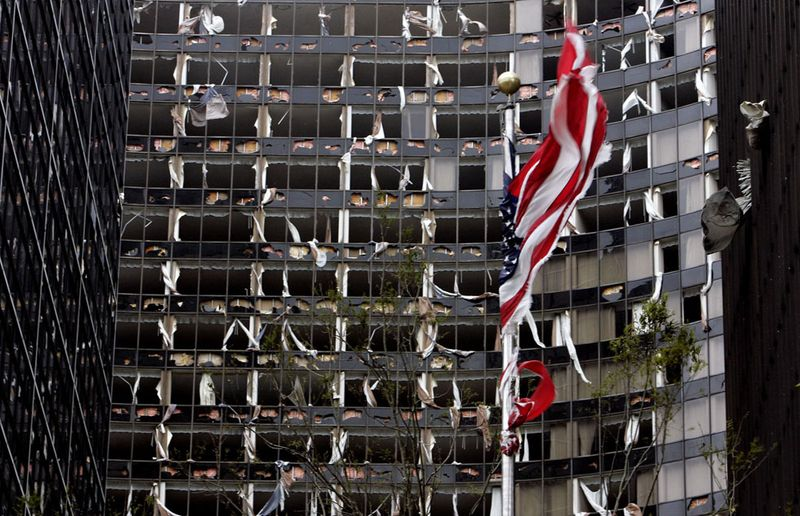 2042 Ураган Катрина   пять лет спустя