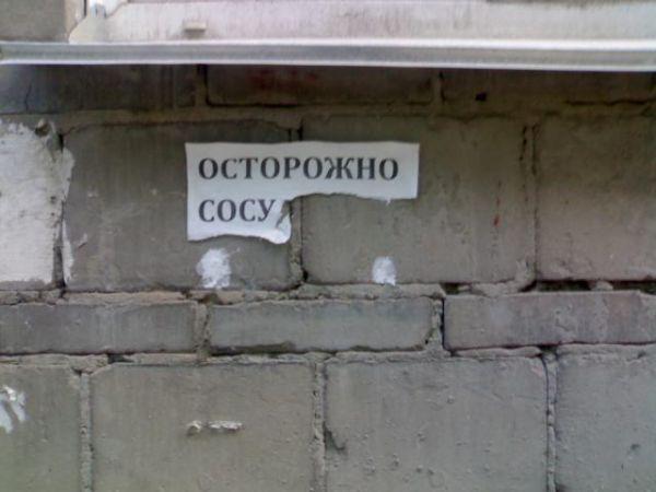 Подборка маразмов (100 фото)