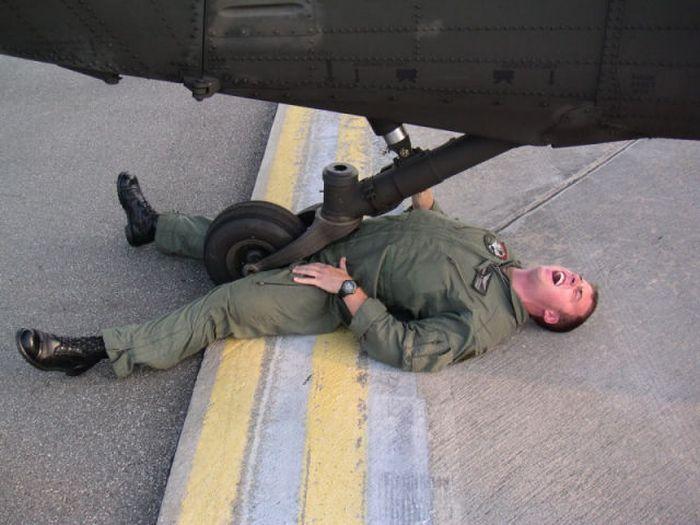 Армейские будни (67 фото)