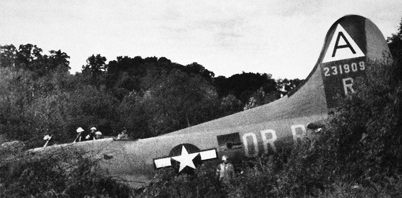 crash03 Трагедии на авиашоу разных лет