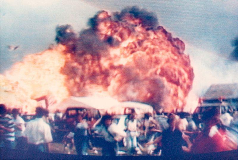 crash05 Трагедии на авиашоу разных лет