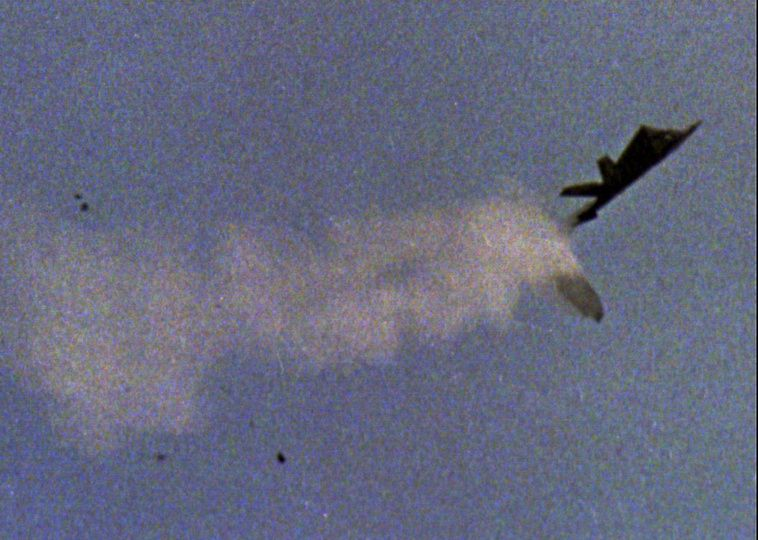 crash12 Трагедии на авиашоу разных лет