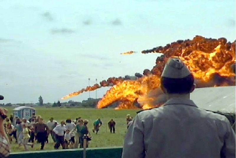 crash17 Трагедии на авиашоу разных лет