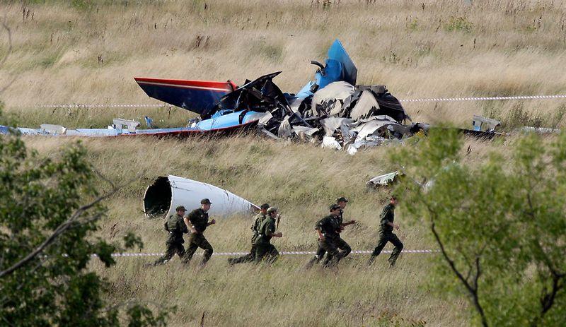 crash24 Трагедии на авиашоу разных лет