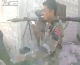 Как наказывают в Сирии