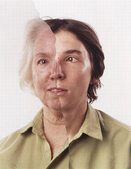 Генетические портреты. Часть 2. (16 фото)