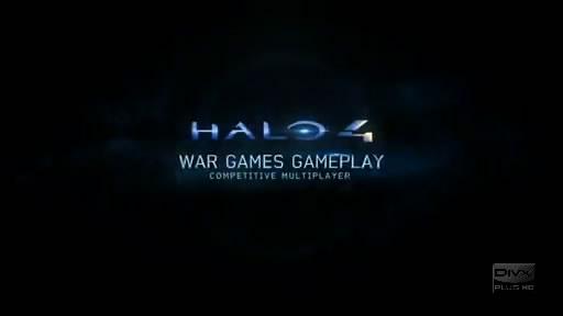Halo 4 – захват флага (видео)