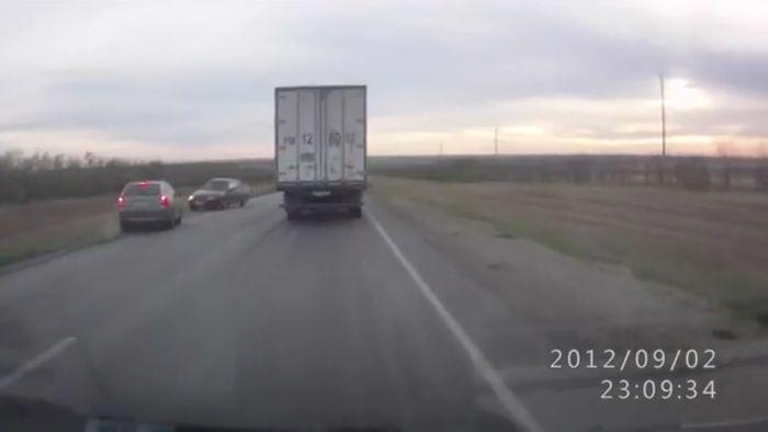 Авария дня часть 712 (фото+видео)