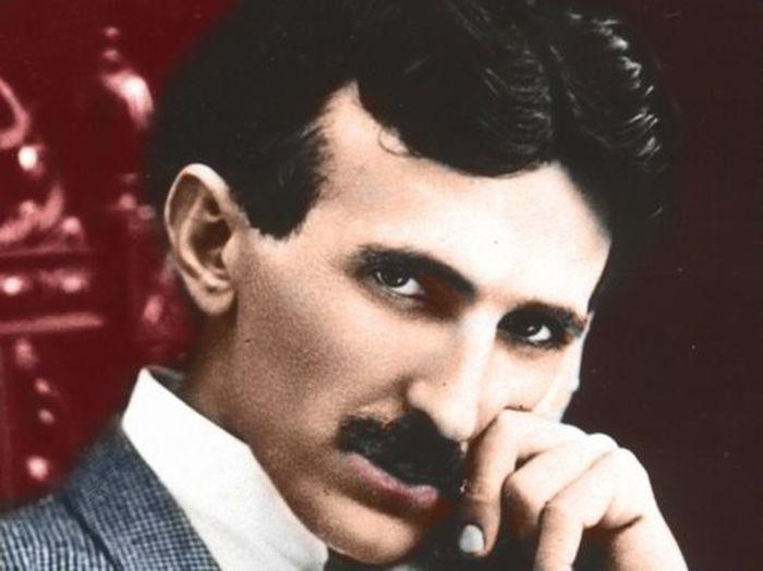 5 самых безумных изобретений Николы Тесла (6 фото)