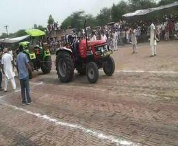 Перетягушки тракторов