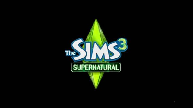 Релизный трейлер и скриншоты The Sims 3 Supernatural (видео)
