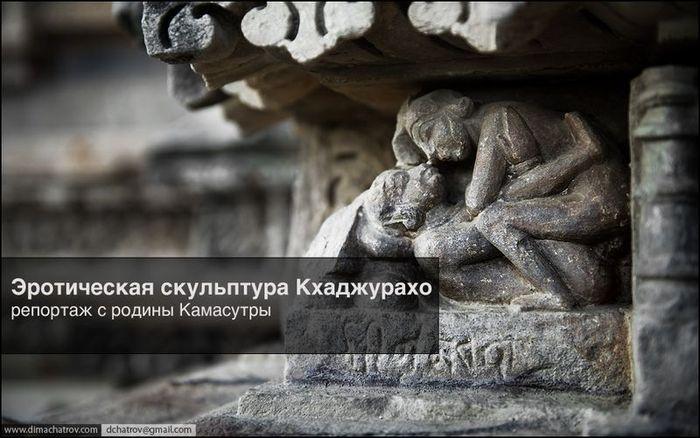 Родина Камасутры (30 фото)