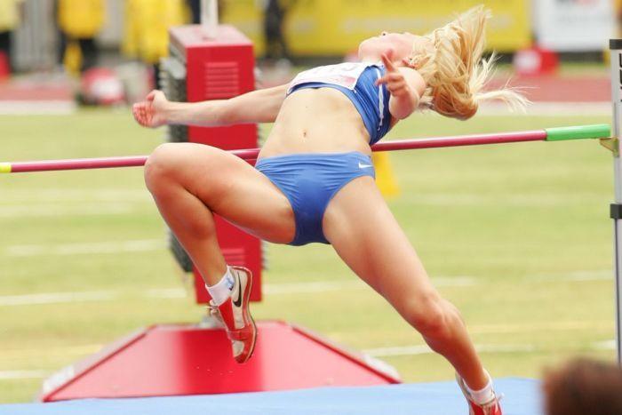 засветы жен российских спортсменов - 13