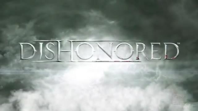 Видео-дневник Dishonored – начало (видео)