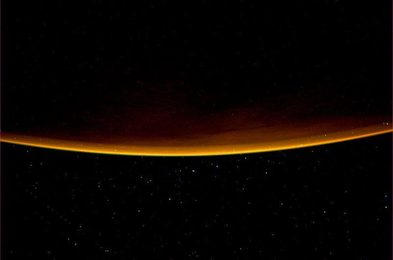 Космос от Андре Киперса (20 фото)