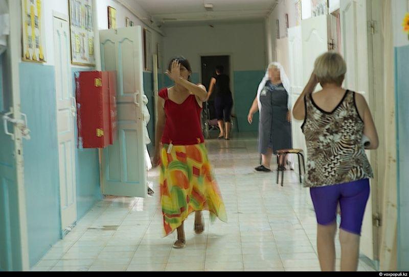фото из женских бань