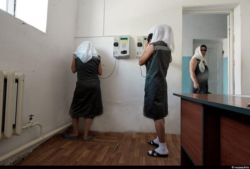 этом фото из женской зоны россии работ