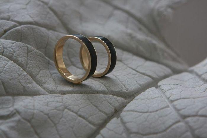 Мастер-класс по производству золотого кольца (27 фото)