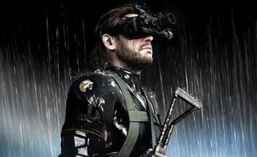 Скриншоты Metal Gear Solid: Ground Zeroes – во вражеском лагере (10 скриншотов)
