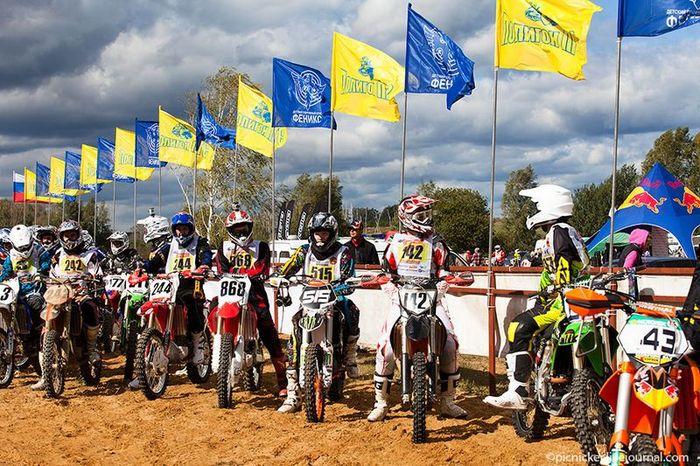 Кубок XSR-MOTO по Кантри Кроссу - 3-й этап (67)
