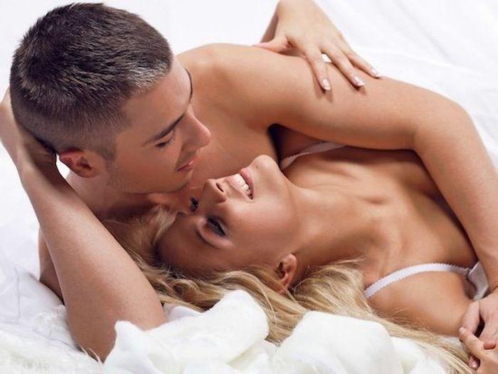 5 фактов о том, как мы на самом деле выбираем сексуальных партнёров (6 фото)