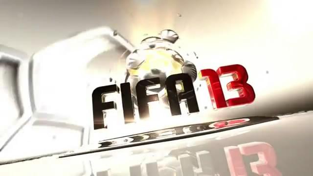 Видео FIFA 13 – совершенная команда (на русском языке) (видео)