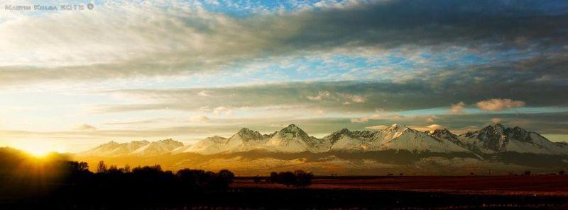 Красивые места на планете (50 фото)