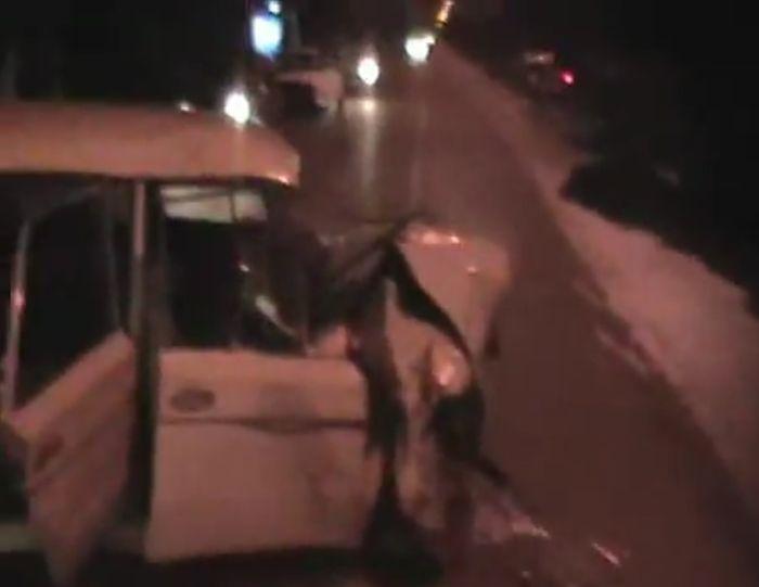 Авария дня часть 727 (фото+видео)