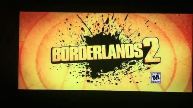 Полная версия live-action трейлера Borderlands 2 (видео)
