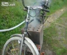Прикольный агрегат