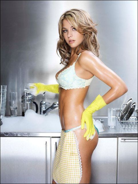 Барин барыня пухленькая голая на кухне голых девушек сиськи
