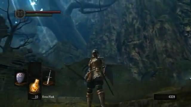 Неофициальный патч для Dark Souls снимает fps-ограничение (видео)