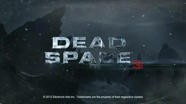 Видео Dead Space 3 – интервью с продюсером (на русском языке) (видео)