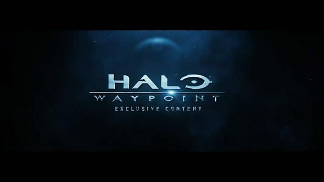 Видео-дневник Halo 4 – возвращение творцов (видео)