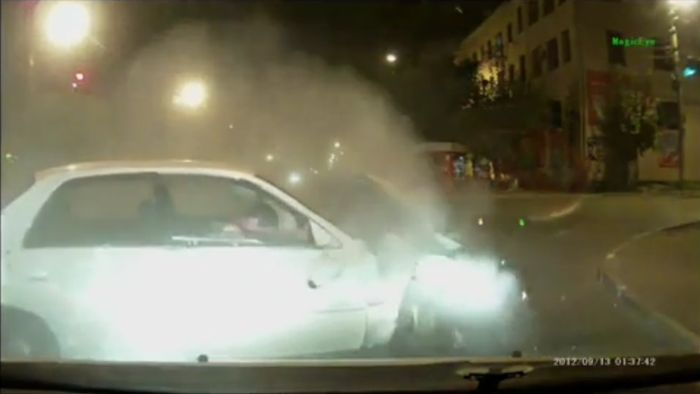 Авария дня часть 730 (фото+видео)