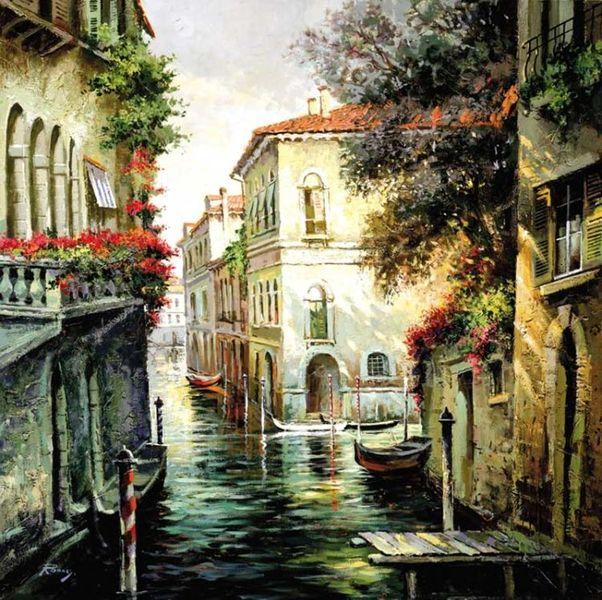 Венеция (4 фото)