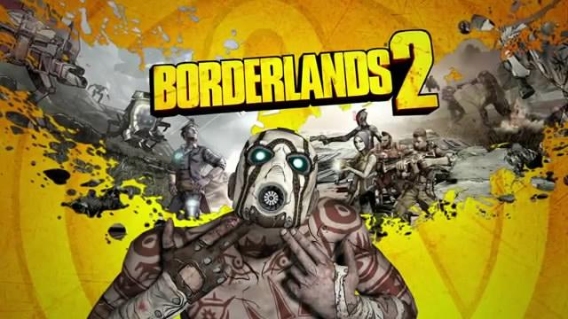 Трейлер к выходу Borderlands 2 (видео)