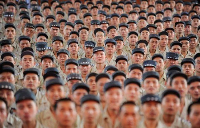 Китайский аватар (3 фото)