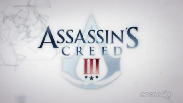 Видео-дневник Assassin`s Creed 3 – игровой мир (видео)