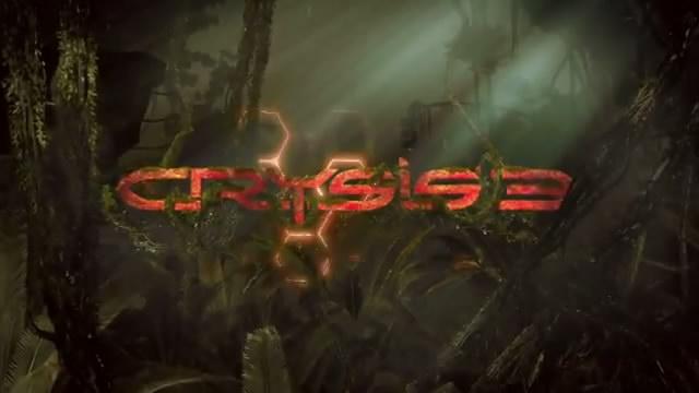 Видео Crysis 3 – похвала (видео)